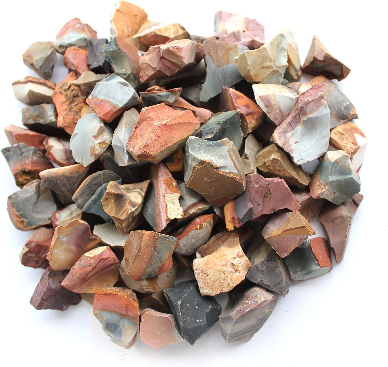 178g Polychrome Jasper Tumble Jasper Palmstone Natural Polished Polychrome Jasper Crystal Madagascar Large Polychrome Jasper Desert Jasper