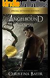 Maxon (Angelbound Offspring Book 1)
