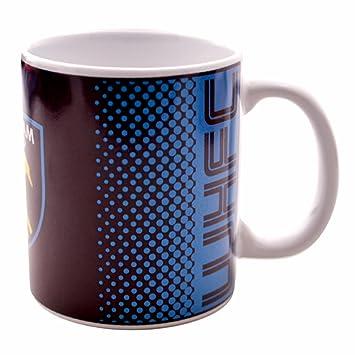 4a752f73fd7 West Ham Mug Fade - (11oz) - One Size  Amazon.co.uk  Sports   Outdoors