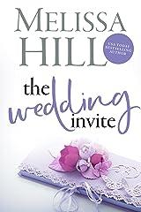 The Wedding Invite (The Heartbreak Cafe Book 7) Kindle Edition