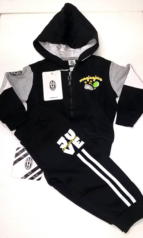 Juventus F.C. Completo Sudadera + Pantalón chándal Niño Niño ...