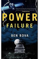 Power Failure: A Jake Ross Political Thriller (Jake Ross Series)