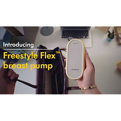 Medela Freestyle Flex Breast Pump Tiendamia Com