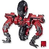 "Transformers Studio Series 55 - Constructicon Scavenger 8.5"" Leader Class Action Figure - Revenge of the Fallen…"