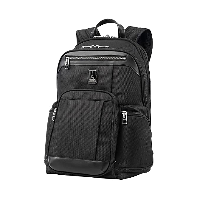 8a894c1831647 Travelpro Luggage Platinum Elite 17.5