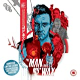 The Man from Mo'Wax (Limited to 3000 Numbered Sets)