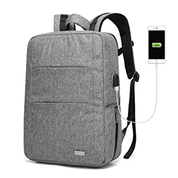 Amazon.com: kayond Business Bolsa de computadora portátil ...
