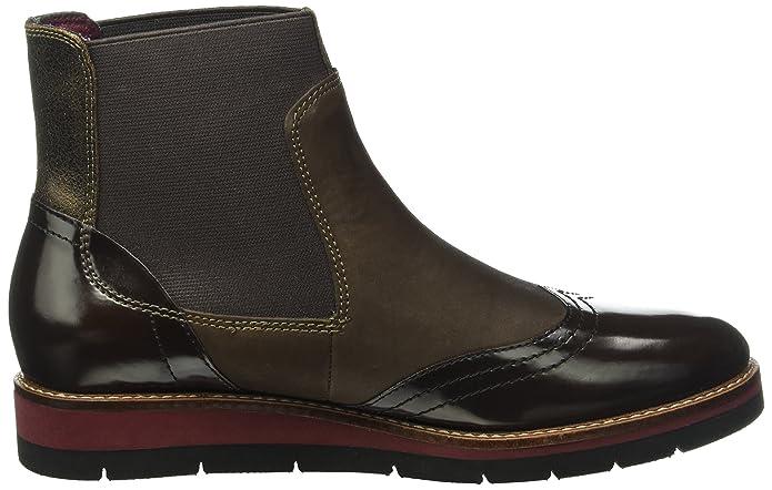 Tamaris Women's 25418 Ankle Boots: Amazon.co.uk: Shoes & Bags