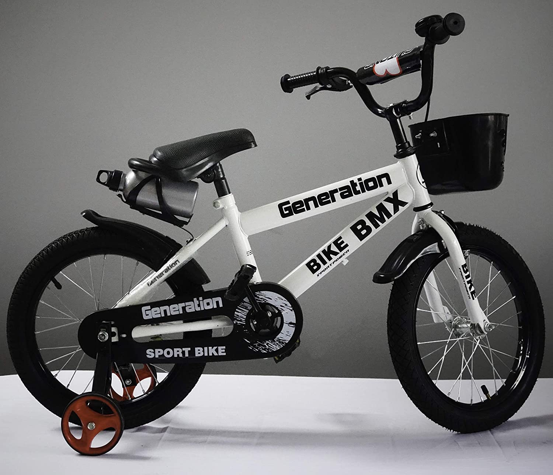 Generation BMX - Bicicleta infantil (14