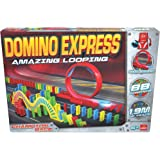 Domino Express Amazing Looping: Domino Express