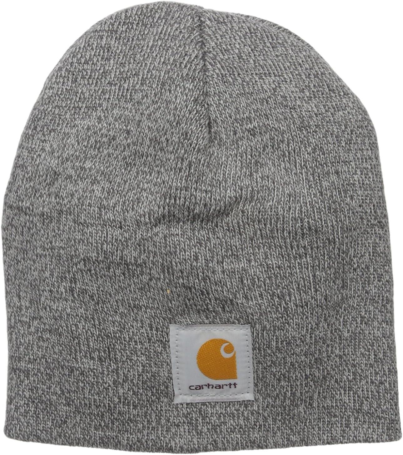 Carhartt Mens Acrylic Knit Hat