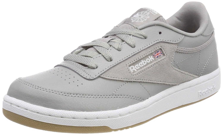 Reebok Club C 85 Estl, Chaussures de Tennis garçon