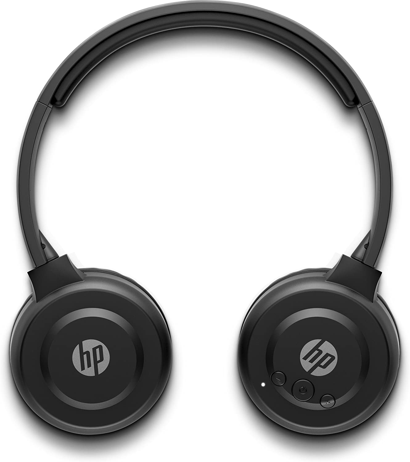 Amazon In Buy Hp Pavilion Bluetooth Headset 600 Black Online At Low Prices In India Hp Reviews Ratings