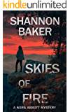 Skies of Fire: A Nora Abbott Mystery