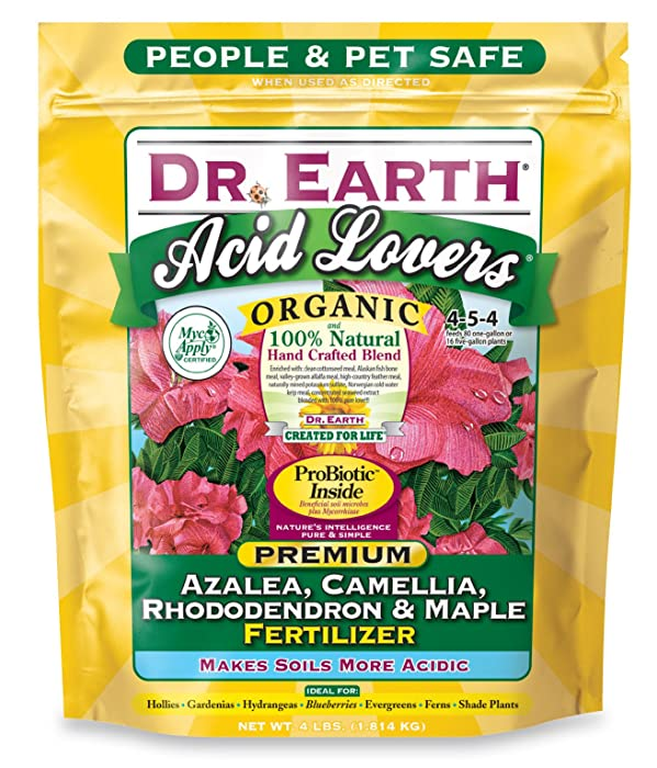 The Best Frog Safe Plant Food