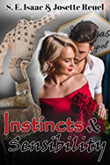Instincts & Sensibility (Captured Hearts Series Book 6) Kindle Edition