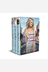 Crystal Springs Celebrities Series Books 1-3 (Sweet Romance Boxed Set) Kindle Edition
