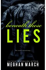 Beneath These Lies Kindle Edition