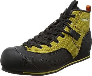 [フォックスファイヤー] [airista] エアリスタ UL Wading Shoes (Foxfire) ウェーディングシューズ 5823708
