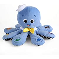 Baby Einstein Octoplush Pulpo de felpa