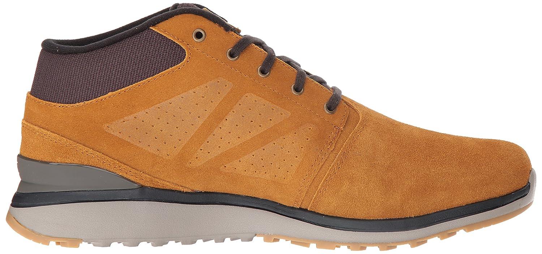 Salomon Herren L38122300 Trekking & Wanderstiefel, braun, XX