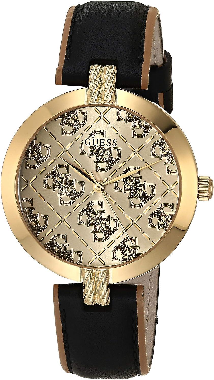 Reloj Guess para Mujer GW0027L1 - Dorado y Negro