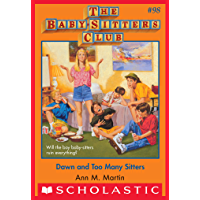 The Baby-Sitters Club #98: Dawn and Too Many Sitters