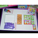 CASHFLOW for KIDS Board Game with Exclusive Bonus Message from Robert Kiyosaki