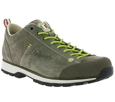 Dolomite Cinquantaquattro Low Mud Green  Amazon.de  Schuhe   Handtaschen a2413355481