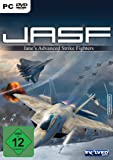 JASF - Jane's Advanced Strike Fighters [import allemand]