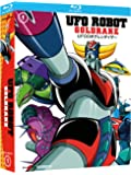 Ufo Robot Goldrake, Vol. 1  (4 Blu Ray)