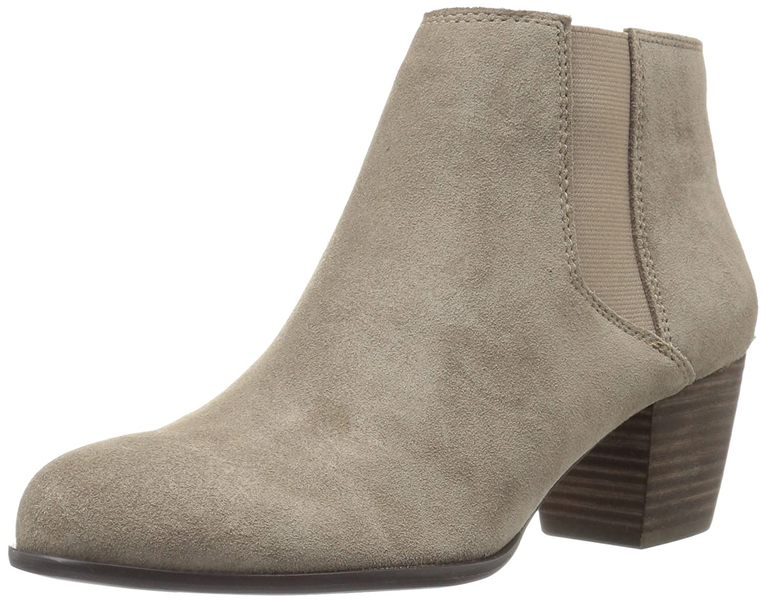 Lucky Brand Women's Tulayne Ankle Bootie B01EIL2WWA 6.5 B(M) US|Brindle