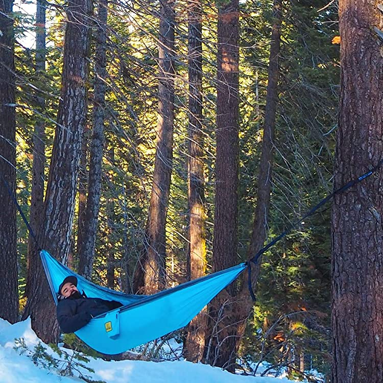 Wise Owl Outfitters Hammock for Camping Single & Double Hammocks Gear For The Outdoors