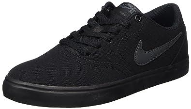 144331245 Tênis Nike SB Check Solar Cnvs Preto Masculino (37): Amazon.com.br ...