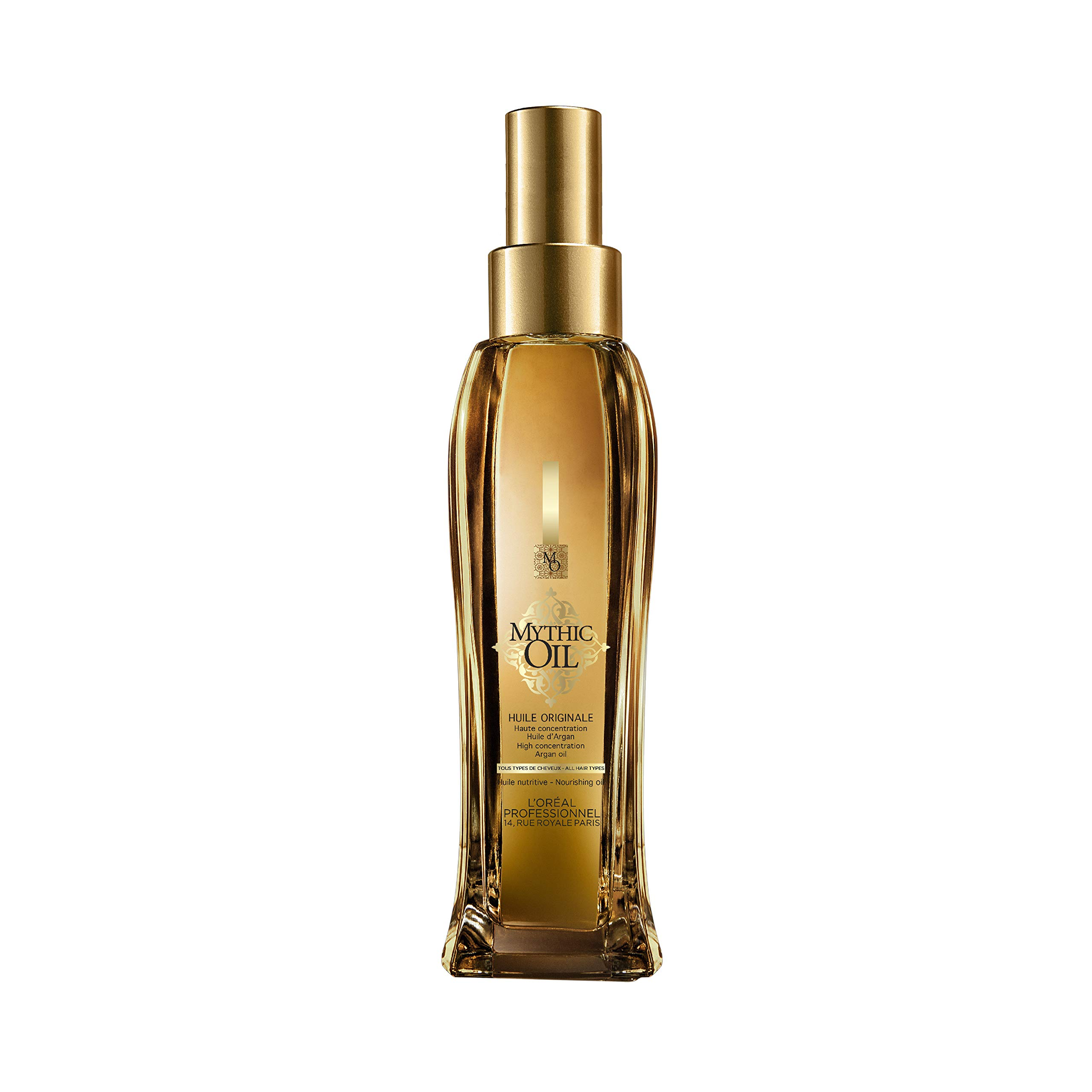 L'Oréal Professionnel Mythic Oil Nutritive Oil 100ml