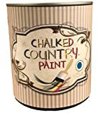 Premium Chalked Finish Paint