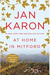 At Home in Mitford Paperback