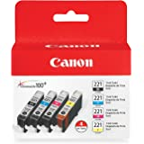 Amazon Canon MP640R Wireless Inkjet Photo All In One