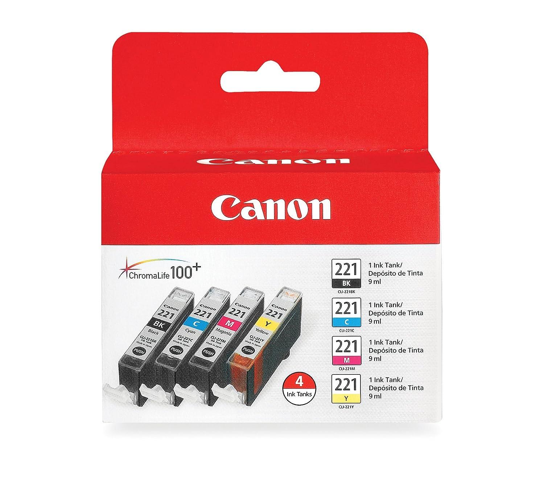 Amazon Canon CLI 221