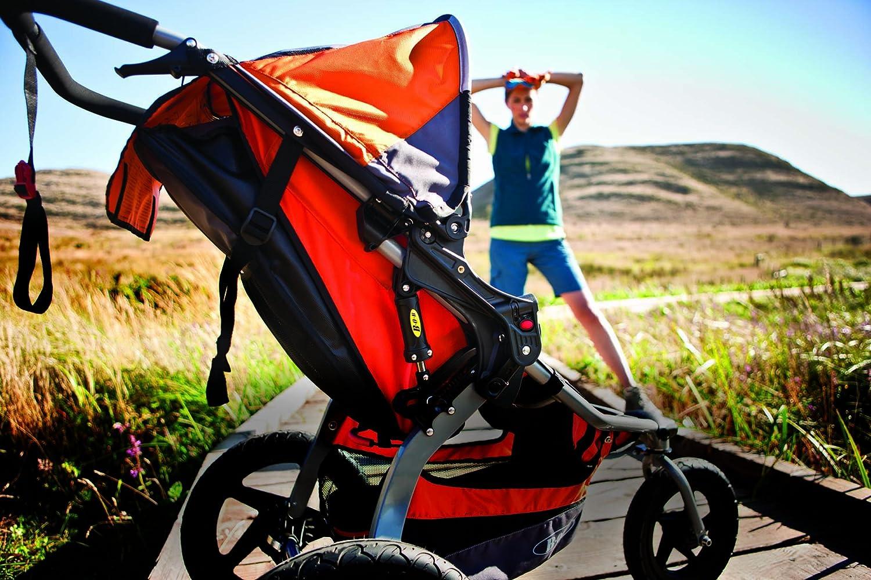 Amazon.com : BOB Revolution SE Single Jogging Stroller, Black : Jogging  Strollers : Baby