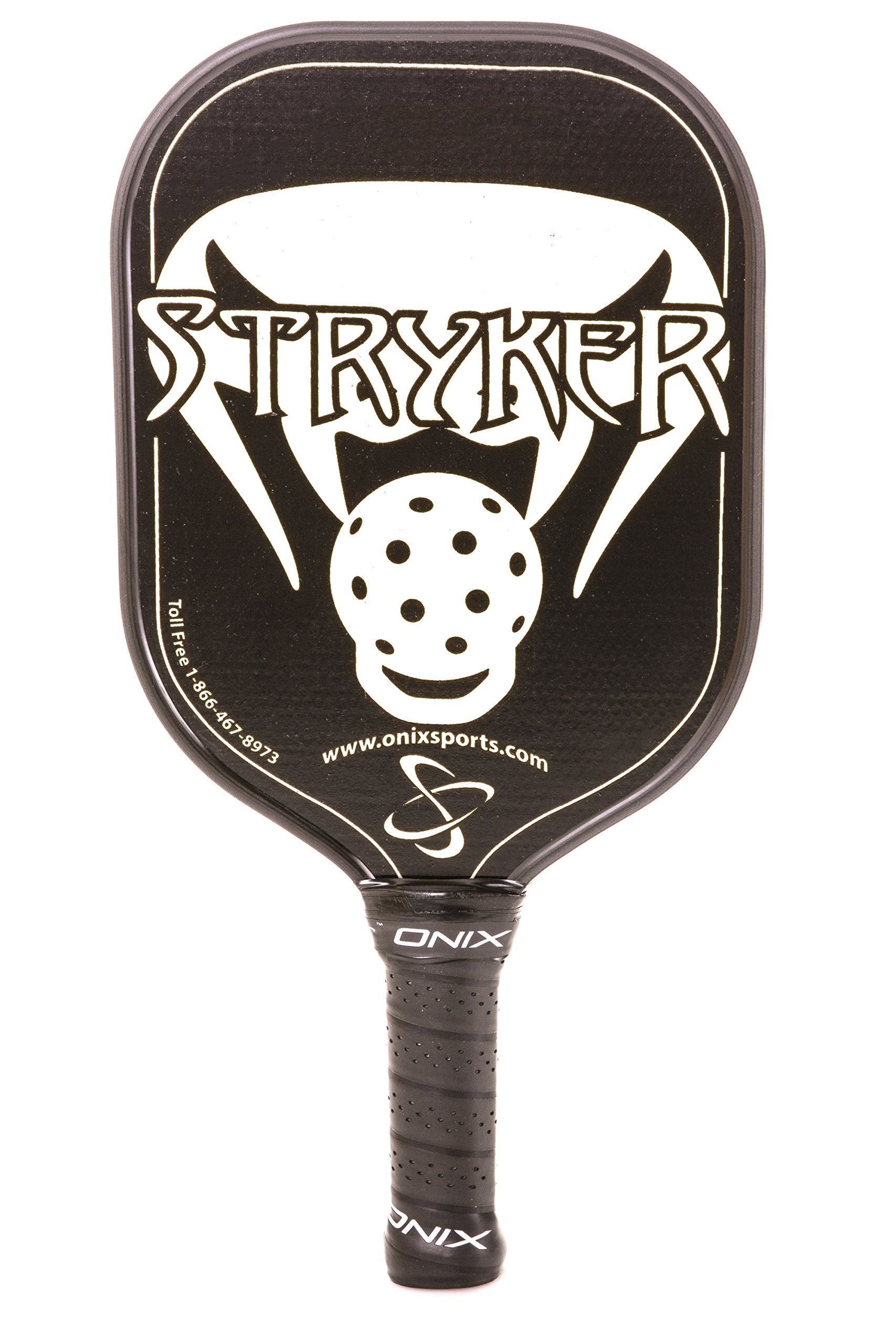 Composite Stryker - Black