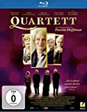 Quartett Bd [Blu-ray] [Import anglais]