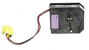 LG Electronics 4681JB1029J Refrigerator Condenser Fan Motor