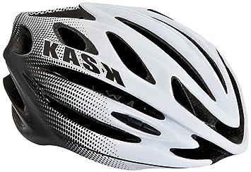 Kask 50NTA - Casco para bicicleta de carretera, color multicolor, talla M (M