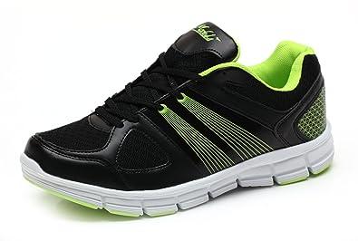 Modeli Herren Sportschuhe 41 46 schwarz grün Running Schuhe Run Free Fitness Herrenschuhe Laufschuhe Sport Schuhe Herren Trainingsschuhe