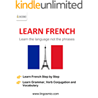 Complete French Course: Grammar, Conversations & Exercises