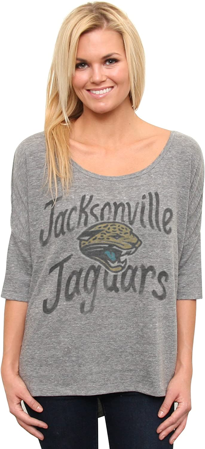 NFL Jacksonville Jaguars Women's Game Day T-Shirt