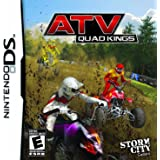 Quad Kings - Nintendo DS