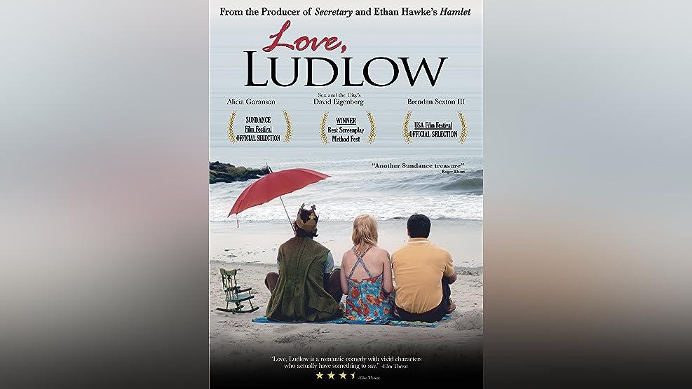 Love Ludlow