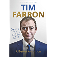 A Better Ambition: Confessions of a Faithful Liberal (English Edition)